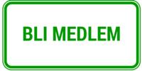 BLI MEDLEM