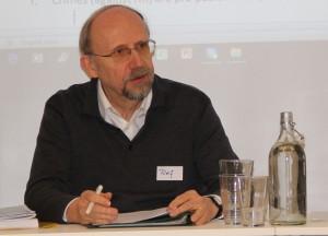 Rolf Künemann
